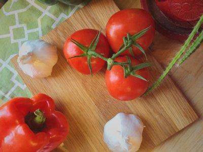 Dieta mediterránea, una ayuda más para mantener la salud de los huesos
