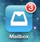 mailbox icono