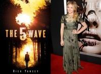 'La quinta ola', Chloë Grace Moretz protagonizará una nueva saga juvenil