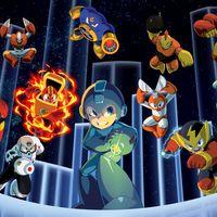Mega Man Legacy Collection 1 + 2: el mejor recopilatorio del Mega Man clásico llegará en mayo a Nintendo Switch