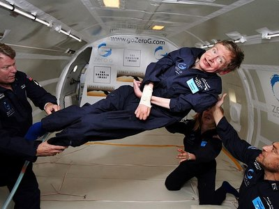 Stephen Hawking, el hombre que quiso comprender la mente de Dios: la vida, las ideas y el ejemplo de un genio