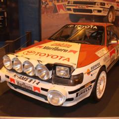 Foto 16 de 119 de la galería madrid-motor-days-2013 en Motorpasión F1