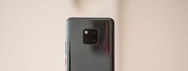 Huawei Mate 20 Pro sigue bajando de precio en Amazon hasta situarse en los 709 euros