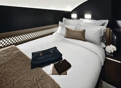 Etihad Airways presenta la Suite más exclusiva del mundo