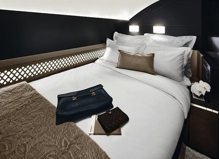 Etihad Airways presenta la Suite más exclusiva del mundo