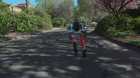 Robot Correr 5k
