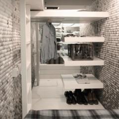 Foto 2 de 7 de la galería una-mala-idea-revestir-todas-las-paredes-con-pelotas-de-ping-pong en Decoesfera