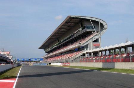 El Circuit de Catalunya albergará los últimos tests de pretemporada