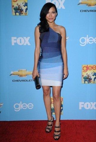 Glee, Naya Rivera