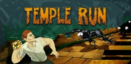 Temple Run ya disponible para Android