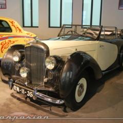 Foto 37 de 96 de la galería museo-automovilistico-de-malaga en Motorpasión