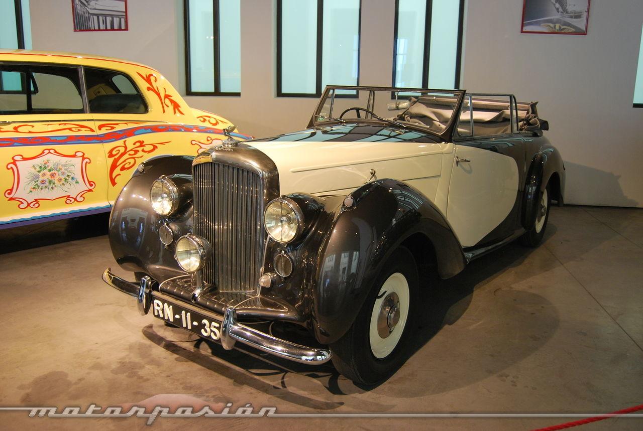 Foto de Museo Automovilístico de Málaga (37/96)