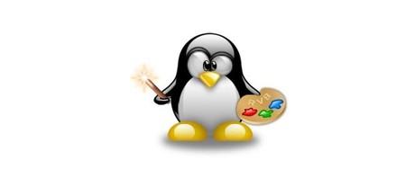 Flujo de trabajo fotográfico en Linux (IV): edición y retoque