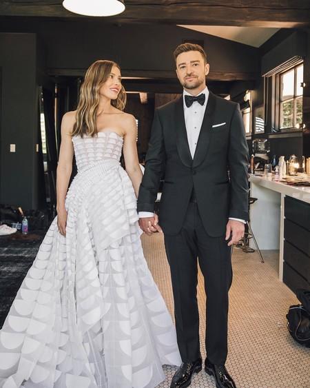 Jessica Biel y Justin Timberlake segunda oportunidad