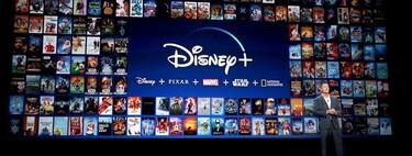 """Disney anuncia que el streaming pasa a ser su """"enfoque principal"""" en entretenimiento, con Disney+ a la cabeza"""