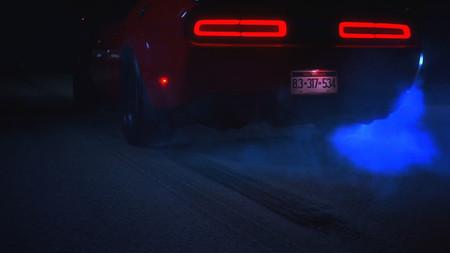 ¡Demencial! El Dodge Demon será el primer modelo de producción con Transbrake, para salir echando virutas