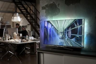 Philips Smart TV serie 7008