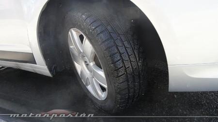 Pirelli Winter Sottozero II con lluvia