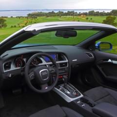 Foto 7 de 45 de la galería audi-a5-cabrio en Motorpasión