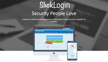 Google compra SlickLogin, un sistema de autenticación móvil basado en ultrasonidos