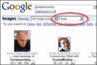 Google Image Type Recognition, script para GreaseMonkey