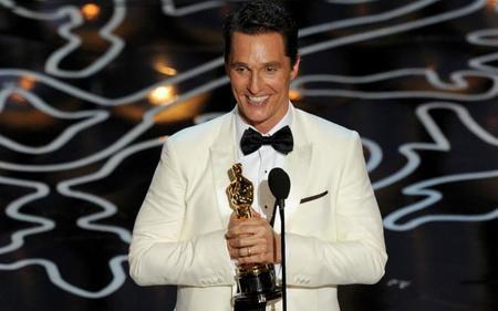 Las mejores interpretaciones de Matthew McConaughey