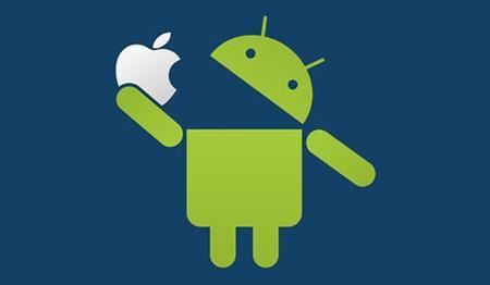 Android es más estable que iOS, según estudio
