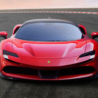 """El Ferrari eléctrico se retrasará hasta mínimo 2025 porque """"la tecnología de las baterías no está donde debería estar"""""""