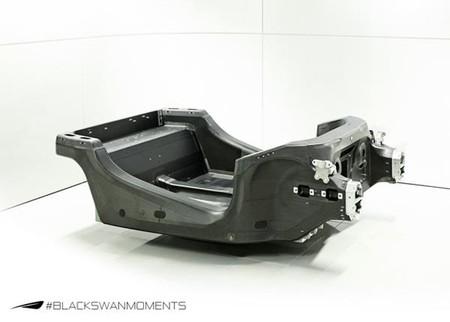 El McLaren Sports Series se presentará en el Salón de Nueva York en Abril