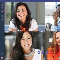 A Teams se le queda cara de Internet Explorer: que venga de serie en Windows abre la puerta a las quejas de la competencia