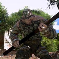 Serious Sam 4 se pone serio a la hora de hablar de gameplay: hasta 10.000 enemigos en pantalla