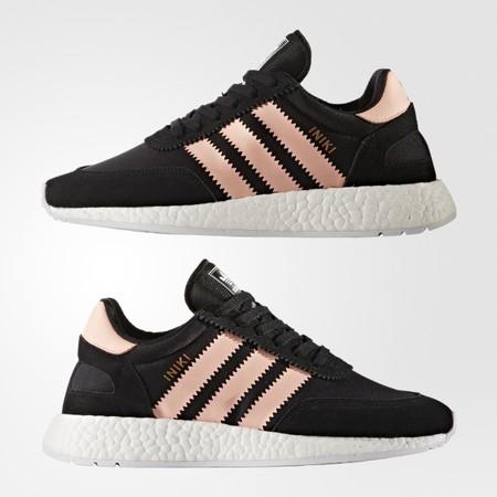 Zapatillas Adidas: este es el nuevo modelo que querrás tener
