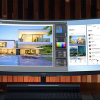 Nuevos monitores Huawei MateView y MateView GT: resolución UHD, con hasta 165 Hz para gamers y entornos profesionales