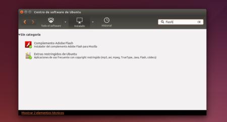 Ubuntu Flash