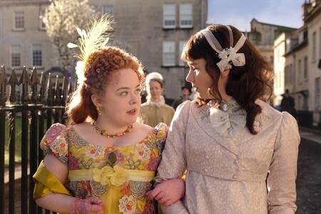 El final de la primera temporada de 'Los Bridgerton' iba a ser otro, según una de las actrices de la serie estrella de Netflix