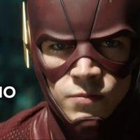 """'The Flash' lanza un teaser de una segunda temporada """"más grande, más malota y más rápida"""""""