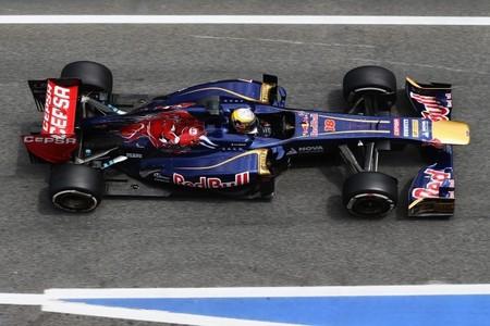 Jean-Éric Vergne seguirá una temporada más en Toro Rosso