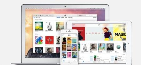El objetivo de Apple es acabar con las descargas de música en iTunes en un plazo de dos años