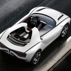Foto 13 de 21 de la galería italdesign-giugiaro-parcour-coupe-y-roadster-1 en Motorpasión