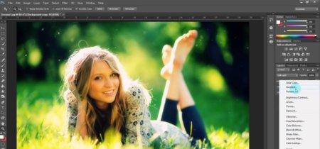 Los 14 retoques más fáciles de Photoshop que te van a dar mejor resultado para editar fotos