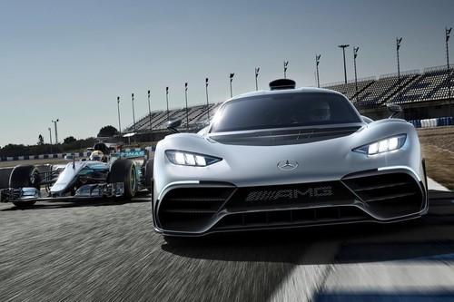 Cuándo sí la F1 ha influido en los coches de calle y cuándo es mero juego de mercadotecnia