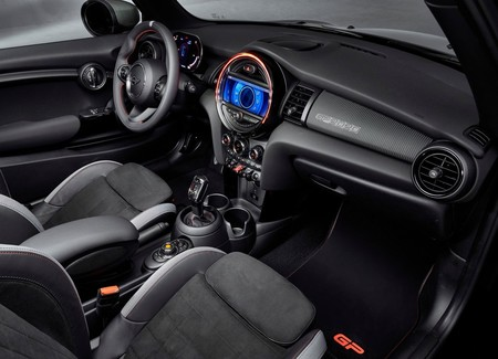 Mini John Cooper Works Gp 2020 1600 18