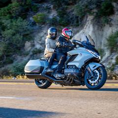Foto 7 de 13 de la galería honda-gl1800-gold-wing-2021 en Motorpasion Moto