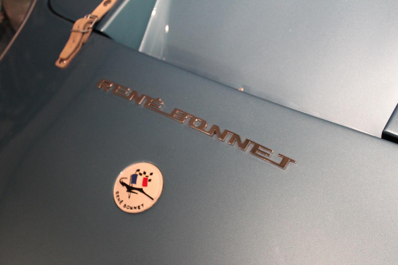Foto de Museo 24 horas de Le Mans (34/246)