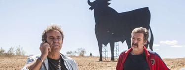 'Matadero', Antena 3 pone fecha de estreno a su prometedor thriller ibérico