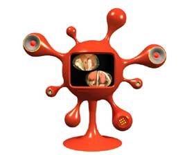 Teleblaster, por una televisión más interactiva
