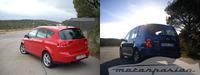 Comparativa: SEAT Altea XL 1.8 TFSI contra Volkswagen Touran 1.4 TSI (parte 2)