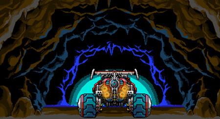 El clásico Blaster Master de NES llegará remasterizado a 3DS en 2017