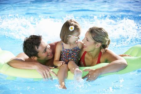 Vacaciones con niños 2018: los mejores hoteles para ir con niños pequeños
