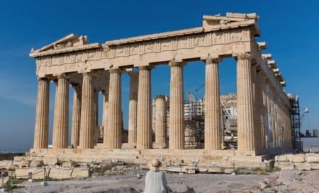 Apple regala un mes a los griegos con una cuenta iCloud de pago para que puedan acceder a sus datos
